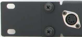 Rack Ear Extender Mounting Example 1